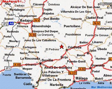 mapa de portugal e sul de espanha Miguel Vale de Almeida mapa de portugal e sul de espanha